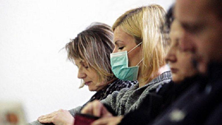 Евидентирани се 5.660 новозаболени од грип, Комисијата за заразни болести ја следи состојбата
