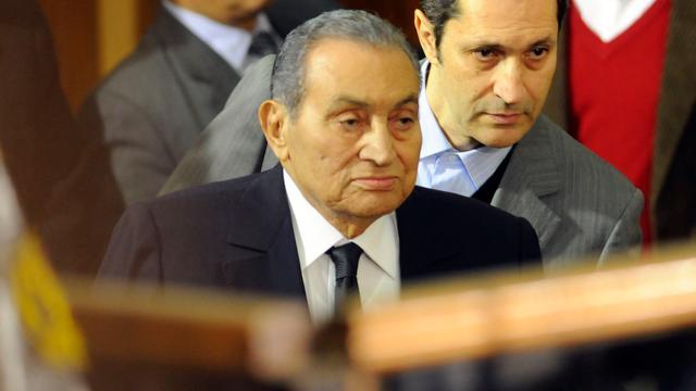 Почина поранешниот египетски претседател Хосни Мубарак