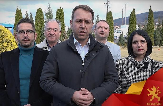 Јанушев од Крива Паланка: Стопанствениците очекуваат значителна помош и придонес од новата влада предводена од ВМРО-ДПМНЕ