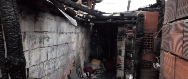 По 100.000 денари за опожарените семејства од Шутка