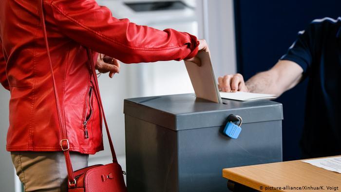 Избори во Хамбург: Најлош резултат на ЦДУ досега, АфД го помина цензусот