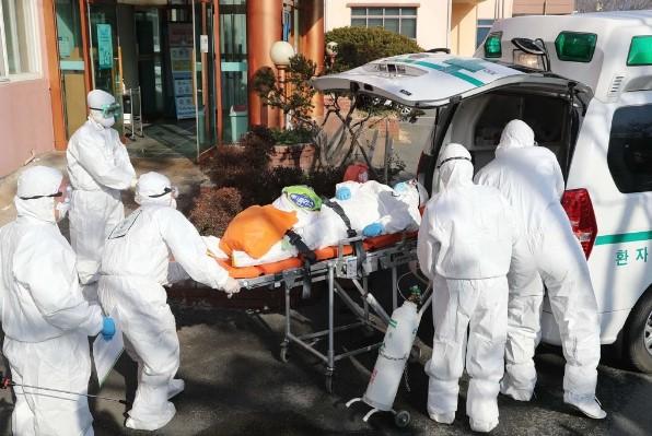 Од коронавирусот закрепнале околу 54.000 лица
