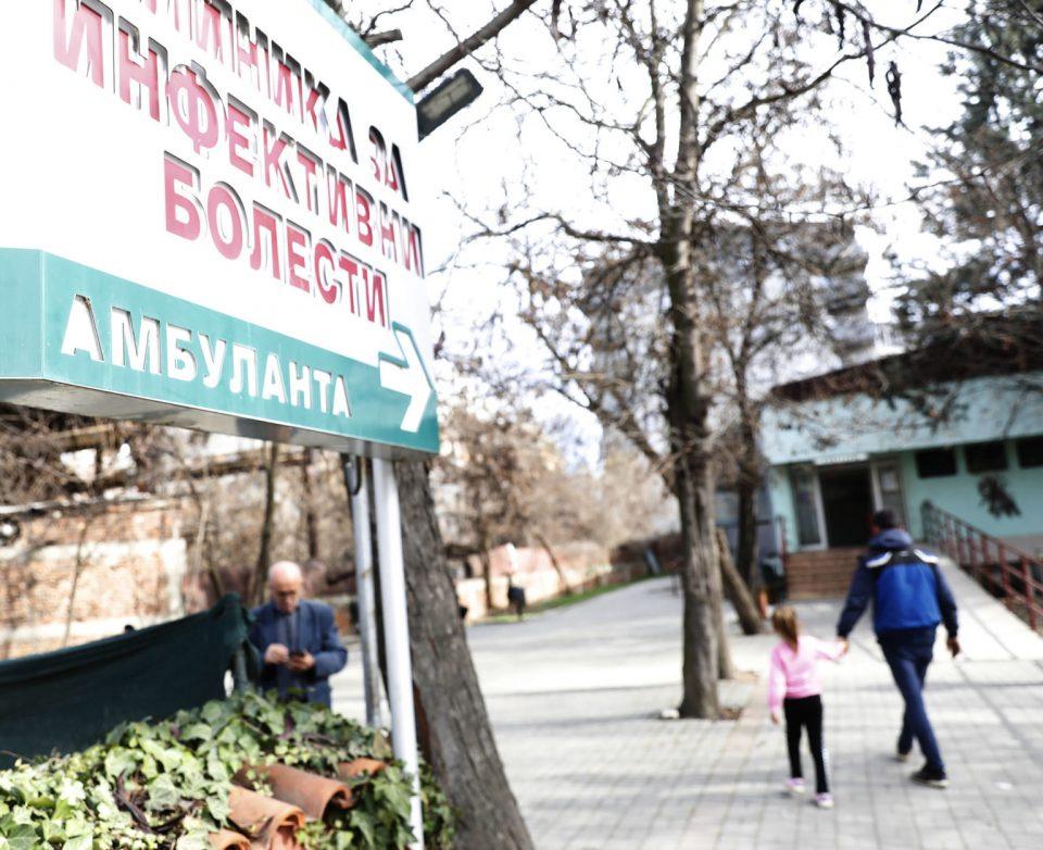 Не се доволни владините мерки за спречување на коронавирус, предупредуваат од ЕДЕН