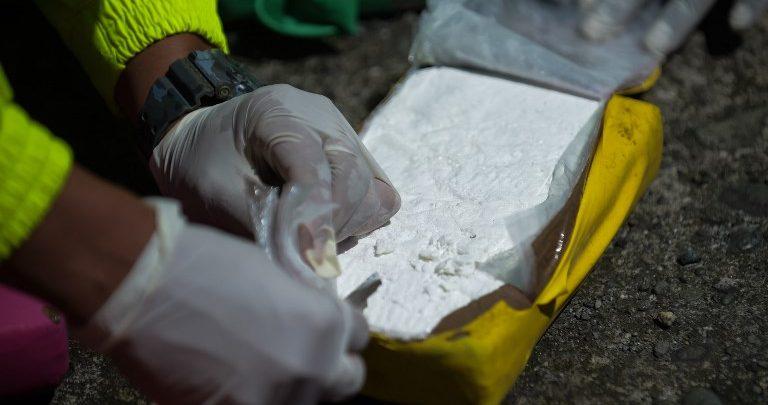 Запленетиот кокаин во Крушопек, дел од 1,3 тони по потекло од Колумбија наменет за Копер, Словенија