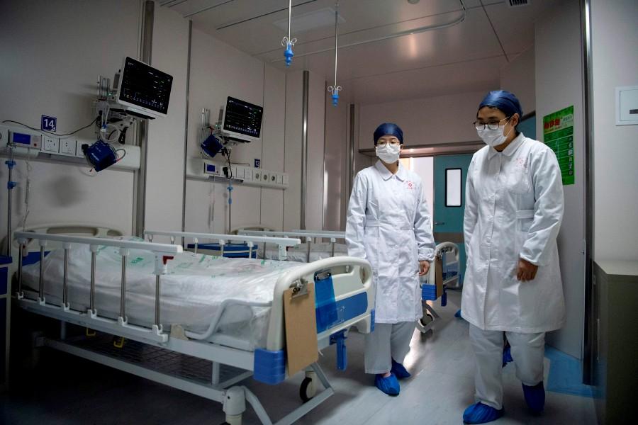 Излекуван првиот критично болен пациент од коронавирус