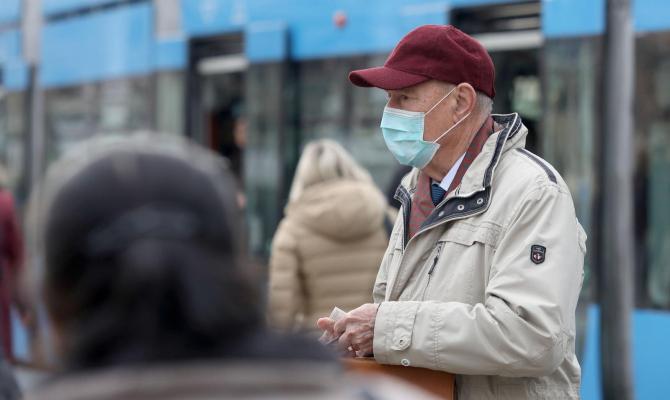 Во Хрватска регистрирани нови 190 заболени за 24 часа