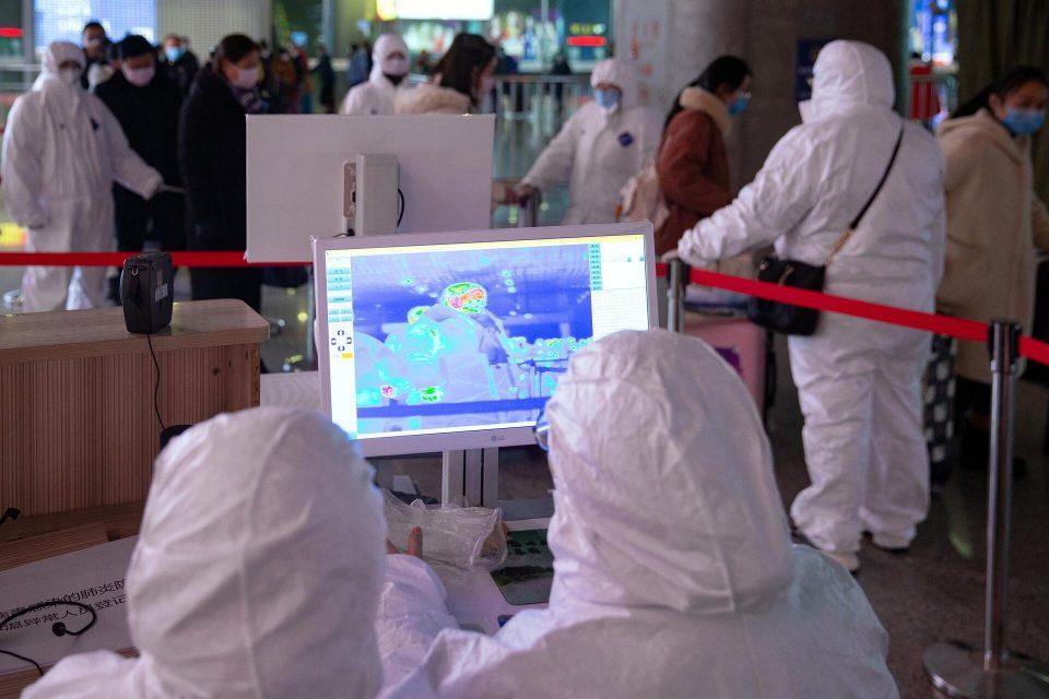 Прв случај на коронавирус во Бразил