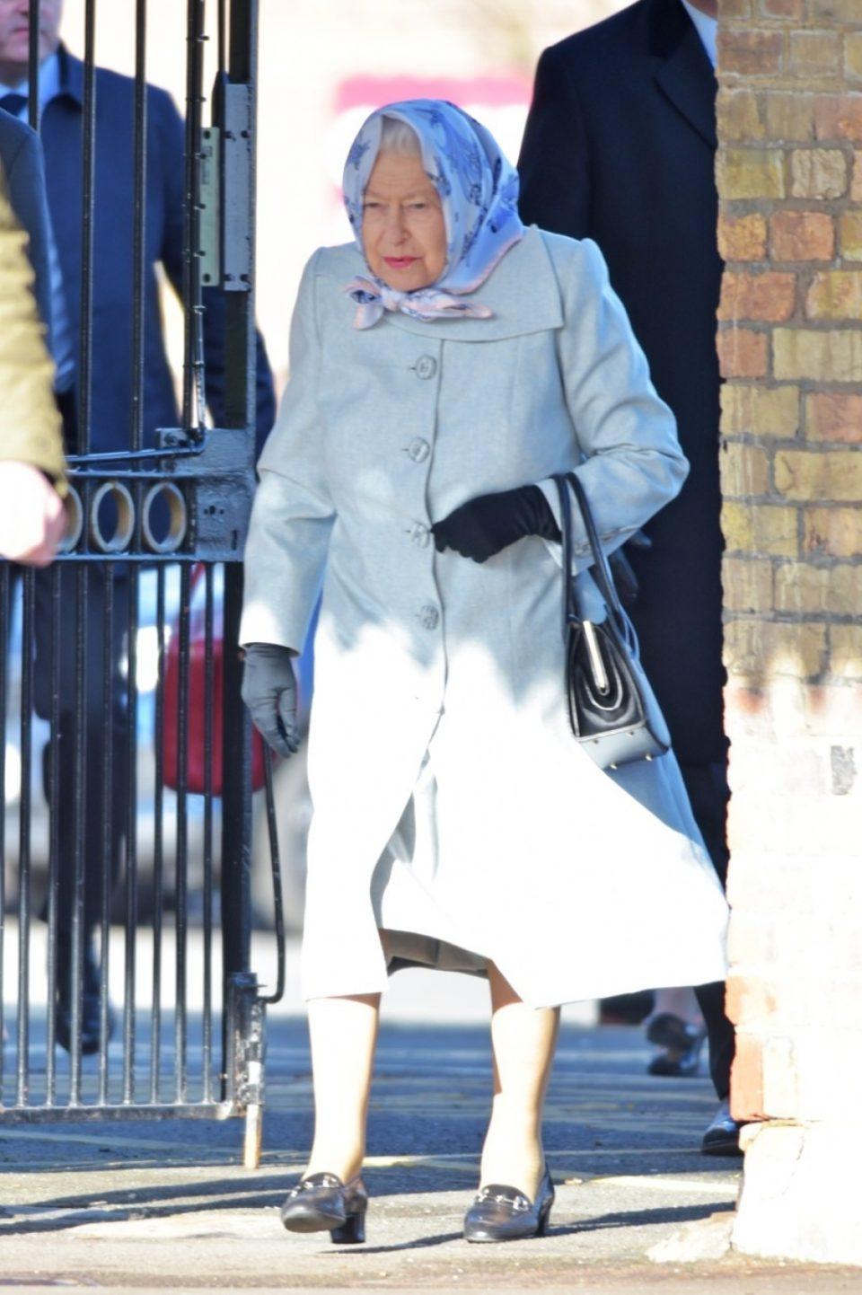 Дали кралицата ова ќе го поднесе: Нов развод во кралското семејство