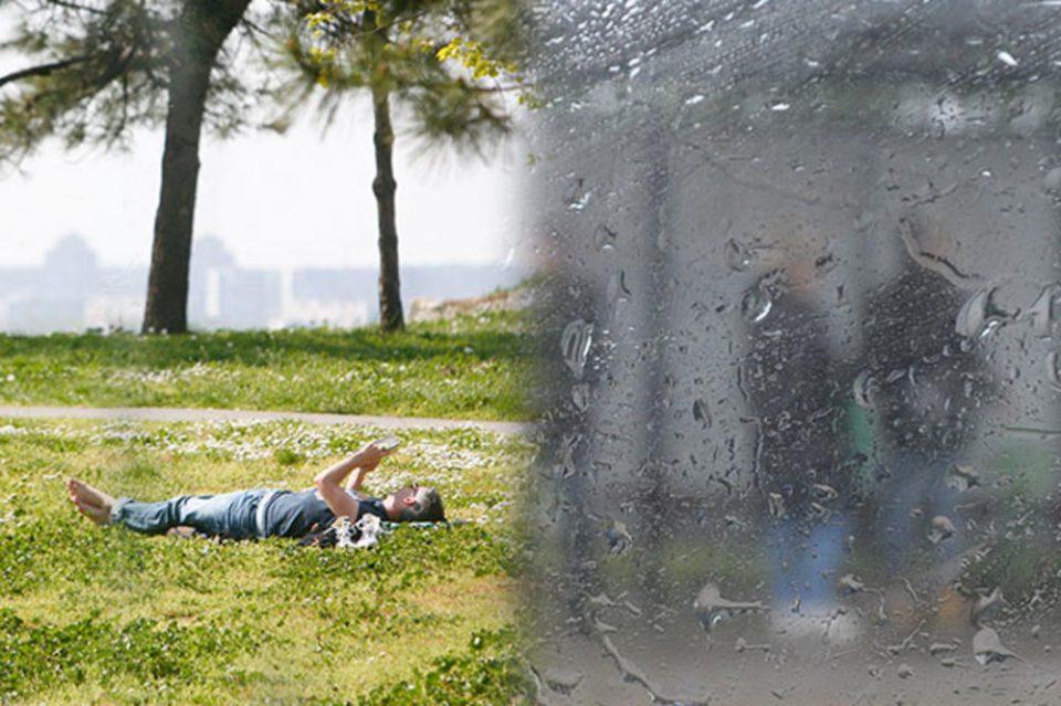 Пеколен мај за Европа, температурата ќе оди до 37 степени: Еве каква пролет го чека Балканот