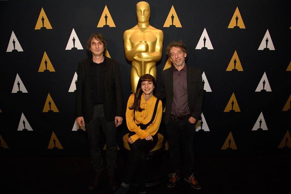 """Ноќ за историјата, по полноќ ќе се доделуваат Оскари, """"Медена земја"""" кандидат во две категории"""