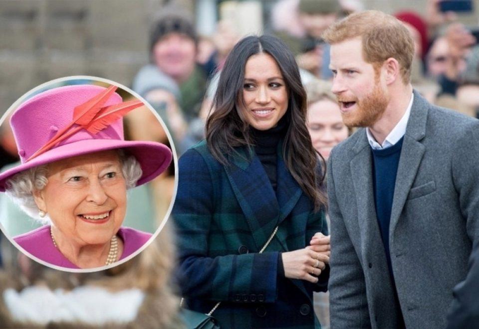 Нема да смеат да кажат не: Кралицата им нареди на Меган и Хари итно да се вратат во Британија