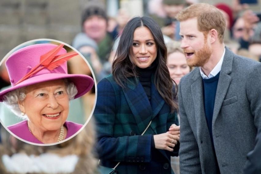 Се скараа со кралицата Елизабета: Еве како Хари и Меган одговорија на нејзината забрана!
