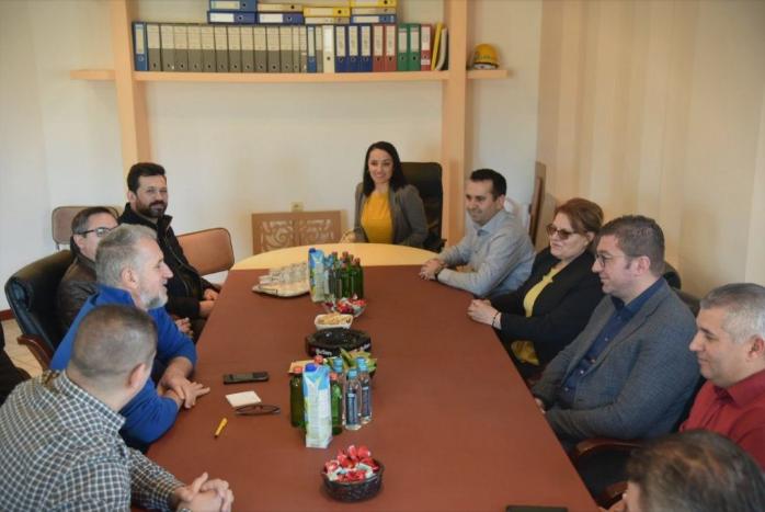Мицкоски од Радовиш: Сликата е поразителна, Македонија 8 во светот по одлив на мозоци
