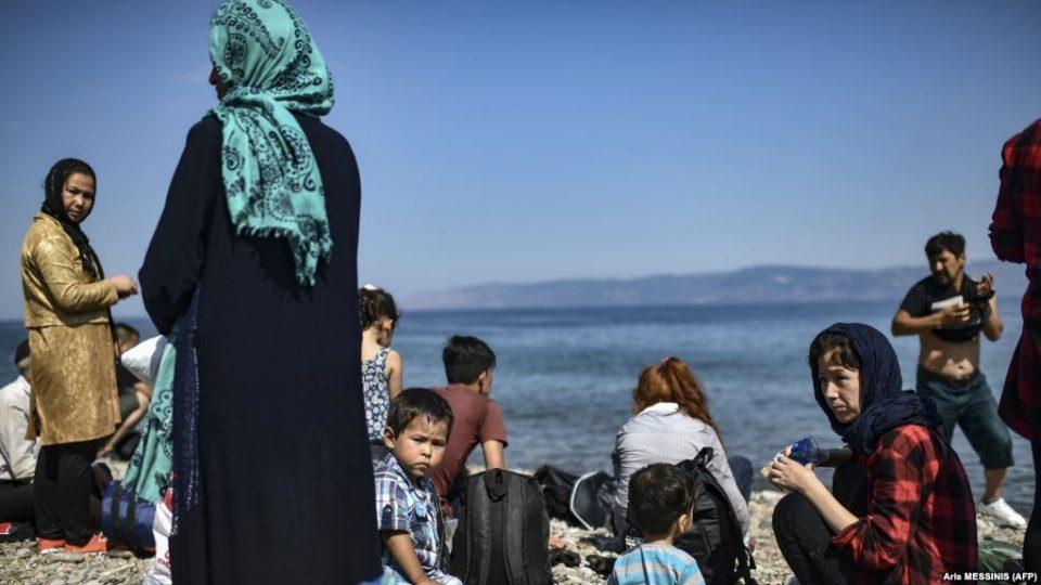 Турција: Од езеро извадени телата на пет мигранти