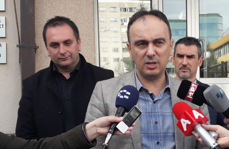 Чулев од Битола: Има најави дека од 7 до 10 дена ќе пристигне пратка со патни исправи
