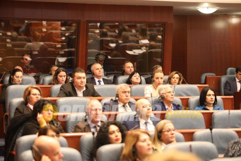 """Заев лаже: """"Независните"""", Беса и АА демантираат дека ја снимиле """"бомбата"""""""