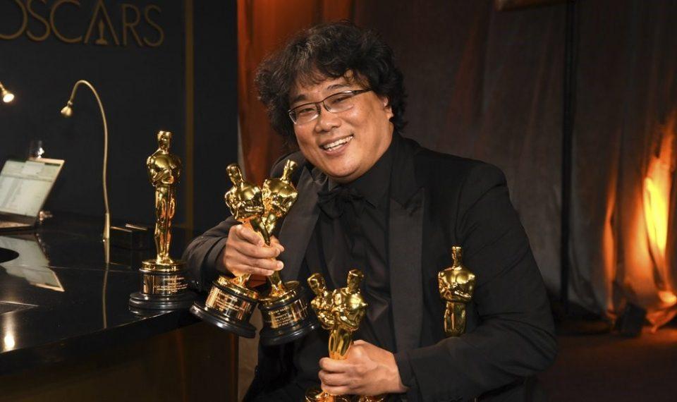 """Корејскиот """"Паразит"""" е победник на Оскарите"""