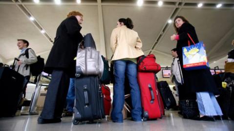 Утре на охридскиот аеродром пристигнуваат патници од Милано