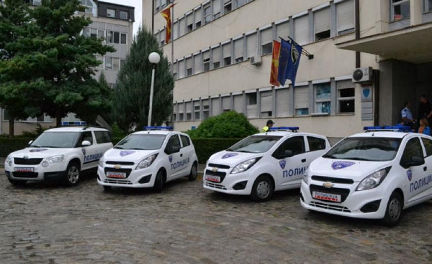 Притвор за дилер од Битола, бил фатен со хероин