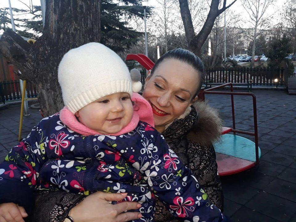 Mизрахи со нејзината ќерка: Моја Рина, срцето ни е тука!