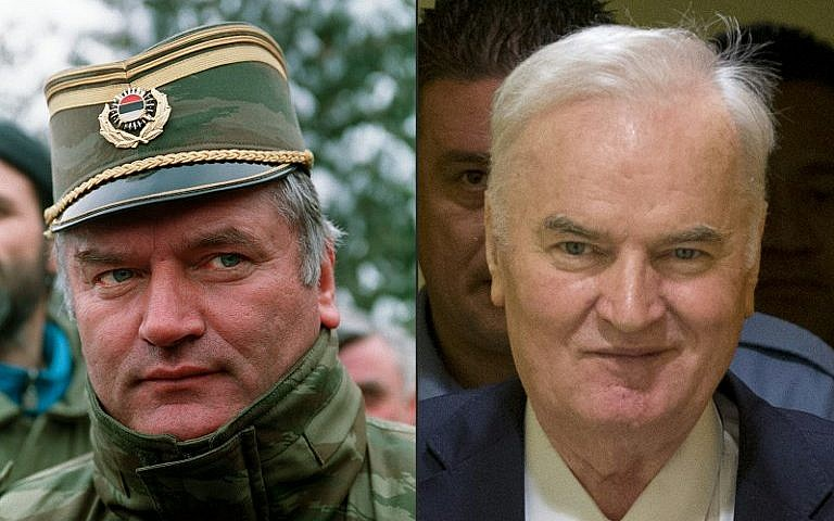 Лажни информации на Твитер дека починал Ратко Младиќ