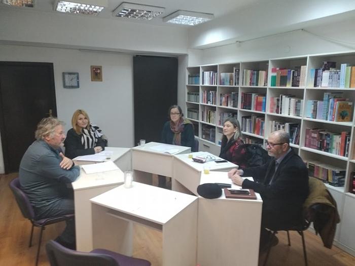 """Дваесет наслови во првата селекција за наградата """"Роман на годината"""""""