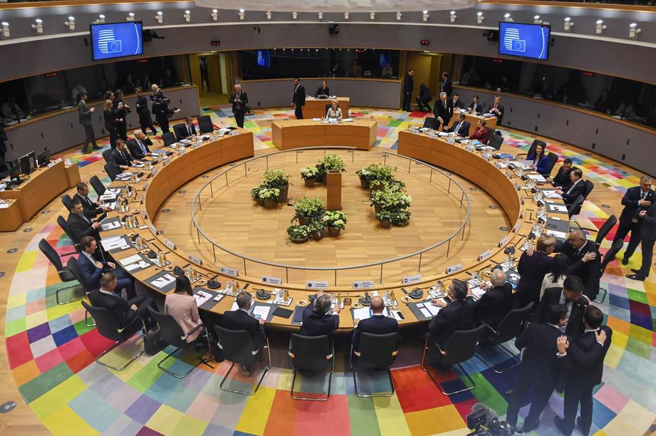 Лидерите на ЕУ не постигнаа согласност за буџетот