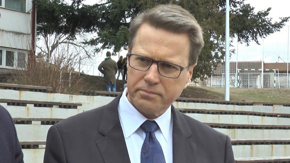Жбогар: Има уште доста да направите за влез во ЕУ