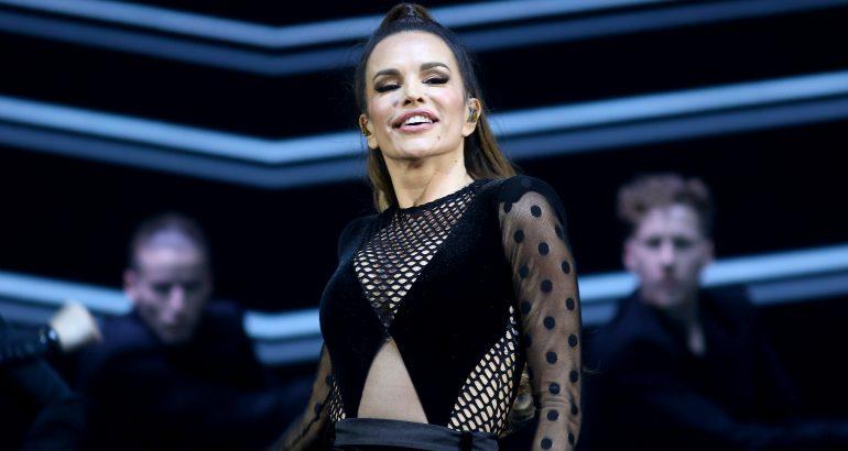 Северина веќе не е Којиќ: Пејачката се разведува?