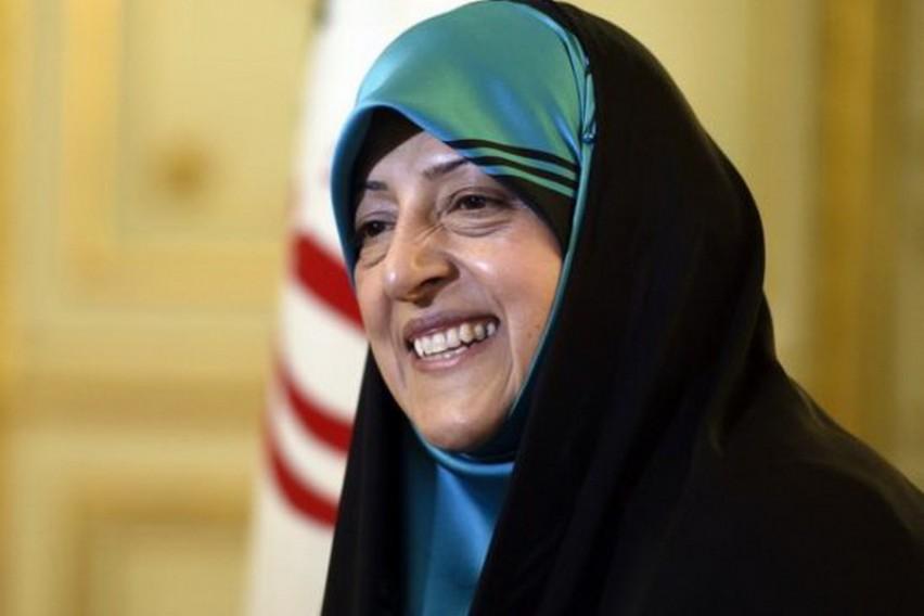 По заменик министерот за здравство, со коронавирус се зарази и потпретседателката на Иран