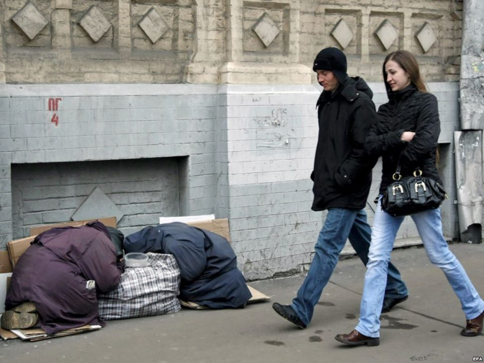 Секој осми Австралиец живее под границата на сиромаштија