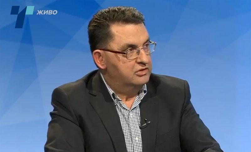 Славески: За еден цел мандат ВМРО-ДПМНЕ ќе ги зголеми платите за 25 %