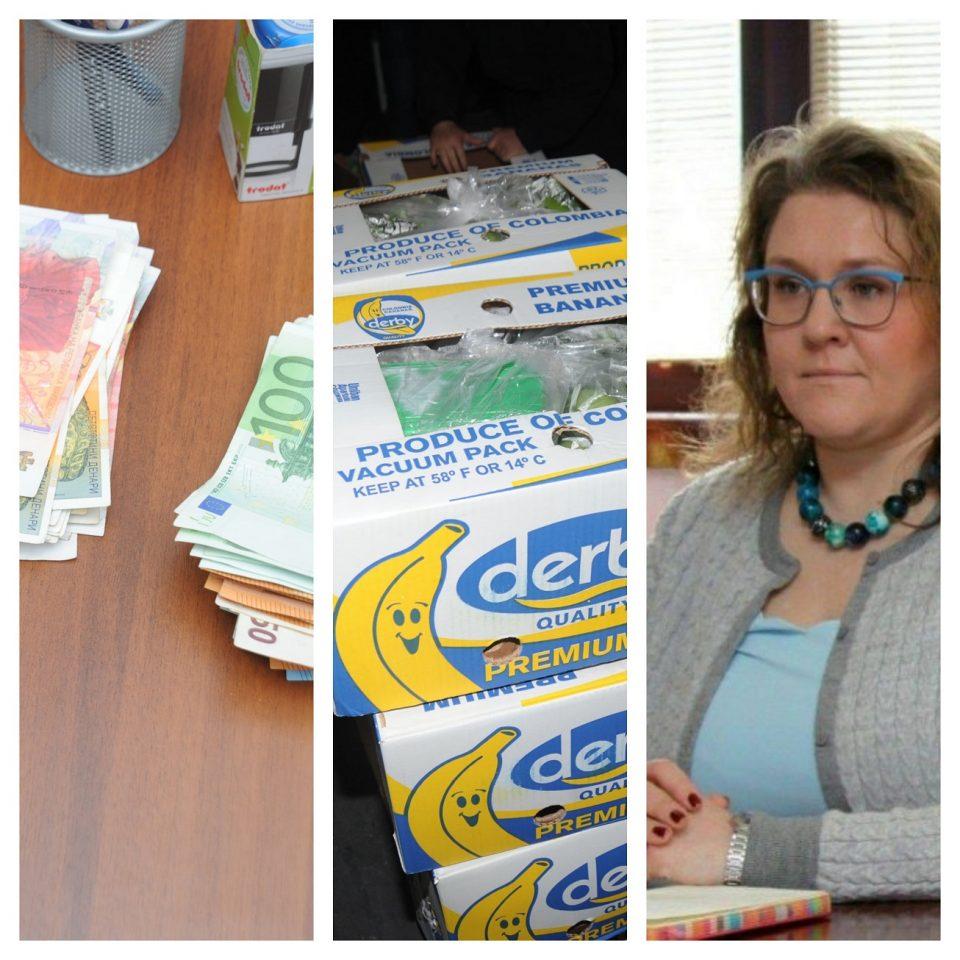 Фирма шверцер на кокаин добива државни тендери, а Славјанка ја минира акцијата
