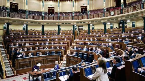 Мучас грациас: Долниот дом на шпанскиот Парламент го ратификуваше Протоколот за НАТО