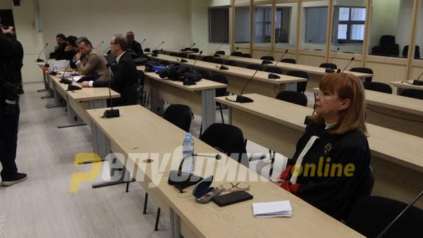 На 27 април Зијадин Села го прашал Мемеди: Зарем ти уште си во Собрание?