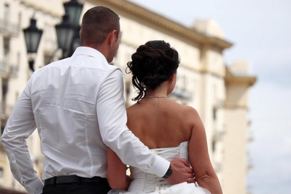 Правеле свадба, а не е дозволено, МВР ќе поднесе кривична пријава за организаторите