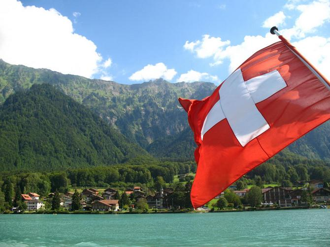 """""""Мој је живот Швицарска"""": Најмногу попишани во Швајцарија"""