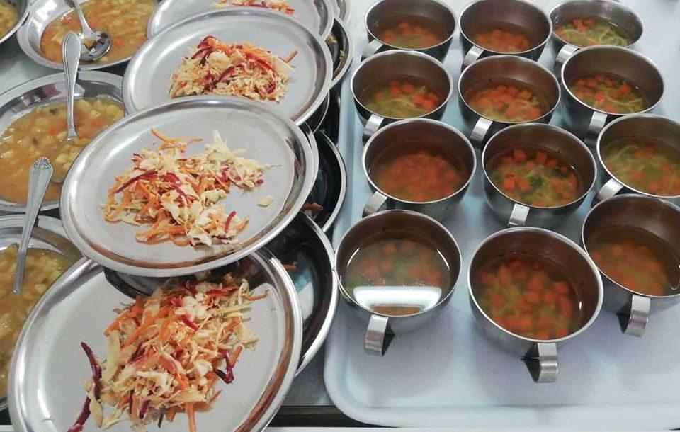 Општина Аердром формираше комисија која изврши увид на тополиот оброк