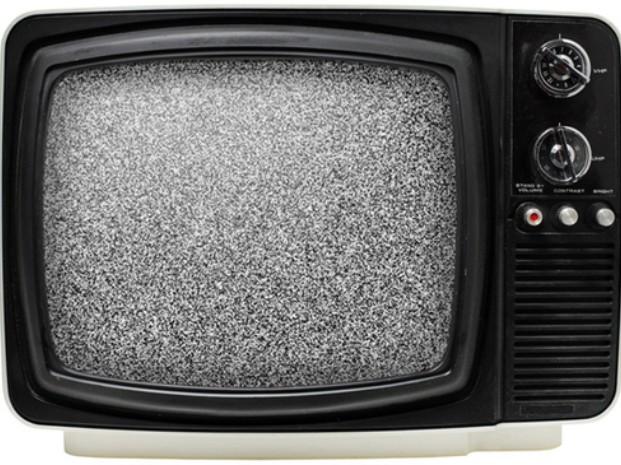 Од понеделник на полноќ немаме телевизија
