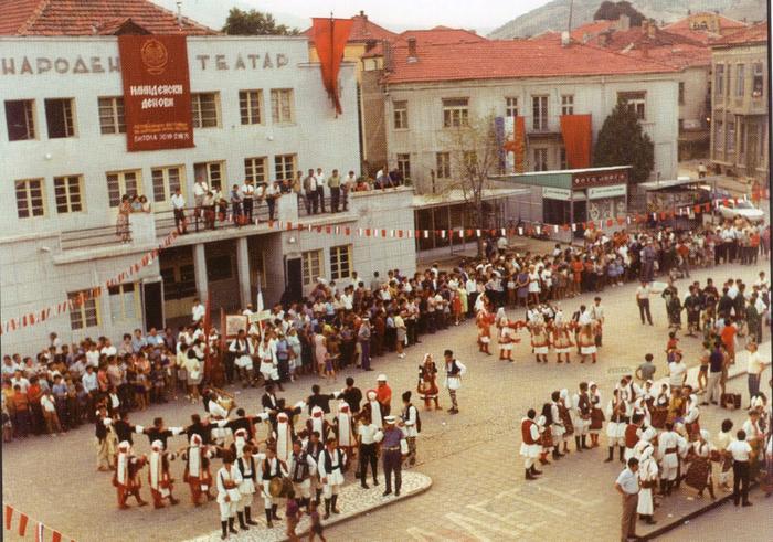 """Јубилејно издание на """"Илинденски денови"""": Фестивалот 50 години го промовира живото културно наследство"""