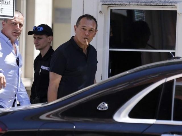 Уапсен бугарскиот тајкун Васил Божков-Череп