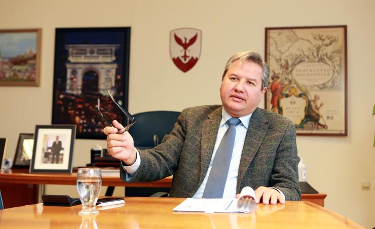 """Владимир Тодоровиќ и Цветан Панделевски ќе сведочат на рочиштето за """"Рекет"""""""