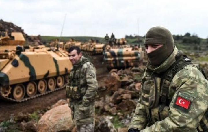 Турските сили биле нападнати бидејќи Русија не била информирана за нивните операции кај Идлиб