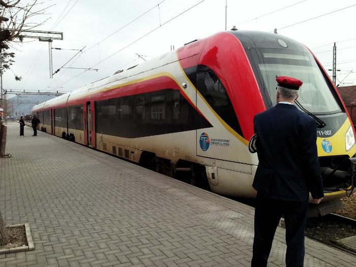 Возовите во државава ќе сообраќаат со нов возен ред