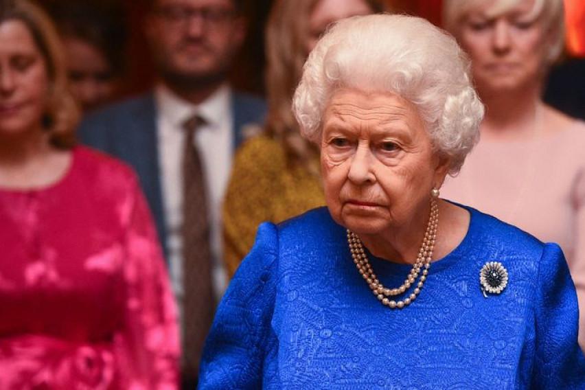 Се распадна уште еден брак во британското семејство, кралицата е скршена
