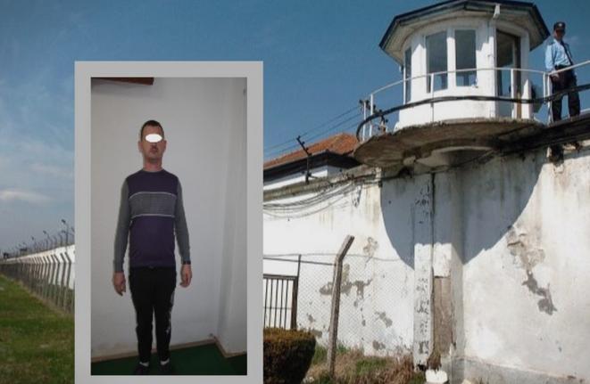 """Убил печалбари, ограбил манастир, тоа е осуденикот кој се обиде да избега од """"Идризово"""""""