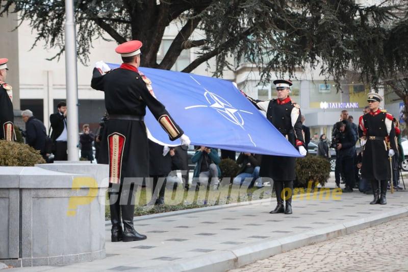 Шпанскиот сенат денеска ќе гласа за членството на Македонија во НАТО
