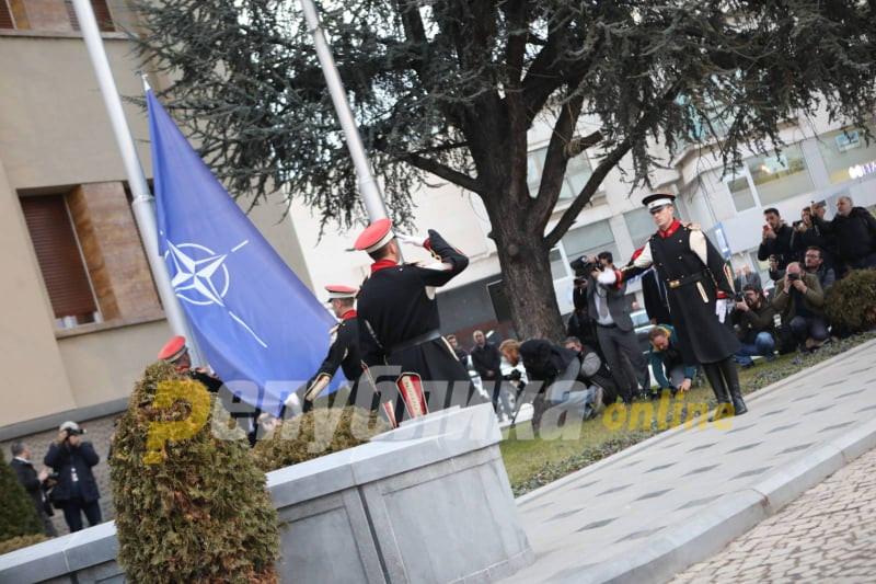 Следната недела Македонија и официјално 30. членка на НАТО