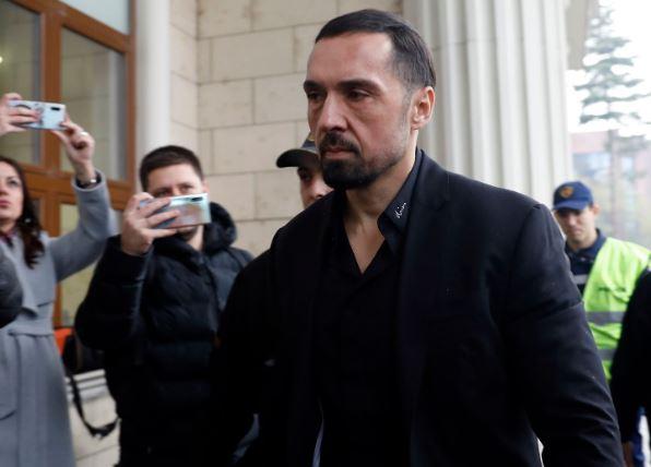 Кичеец повикан да даде изјава во полициска станица Карпош