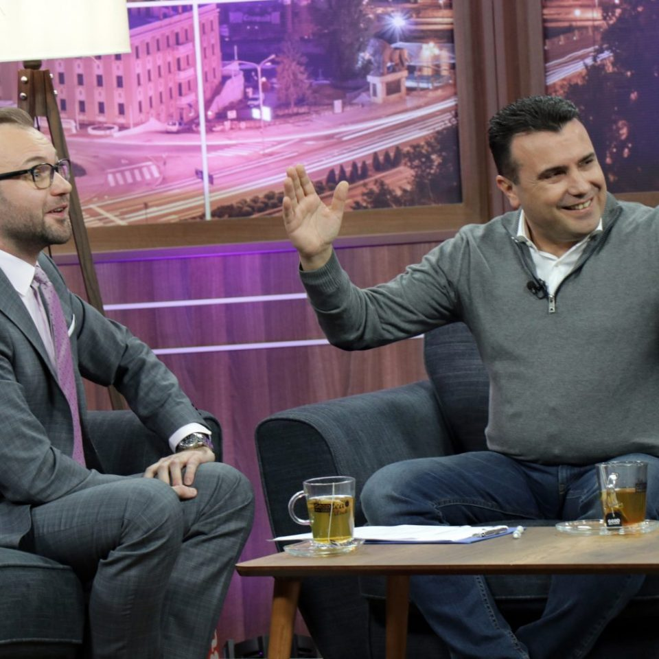 Камка Тоциновски: Државата нема пасоши, аптеките етил алкохол, што е следно?
